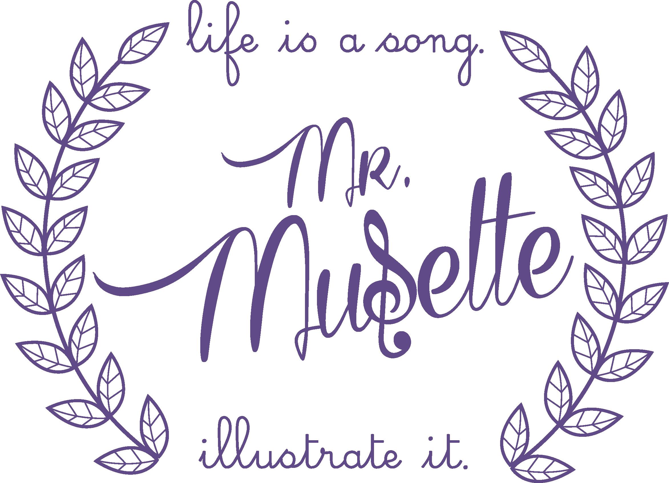 Mr. Musette